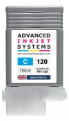compatible 130ml ink cartridges for canon tm-