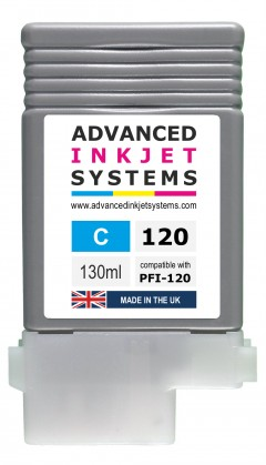compatible 130ml ink cartridges for canon tm-200